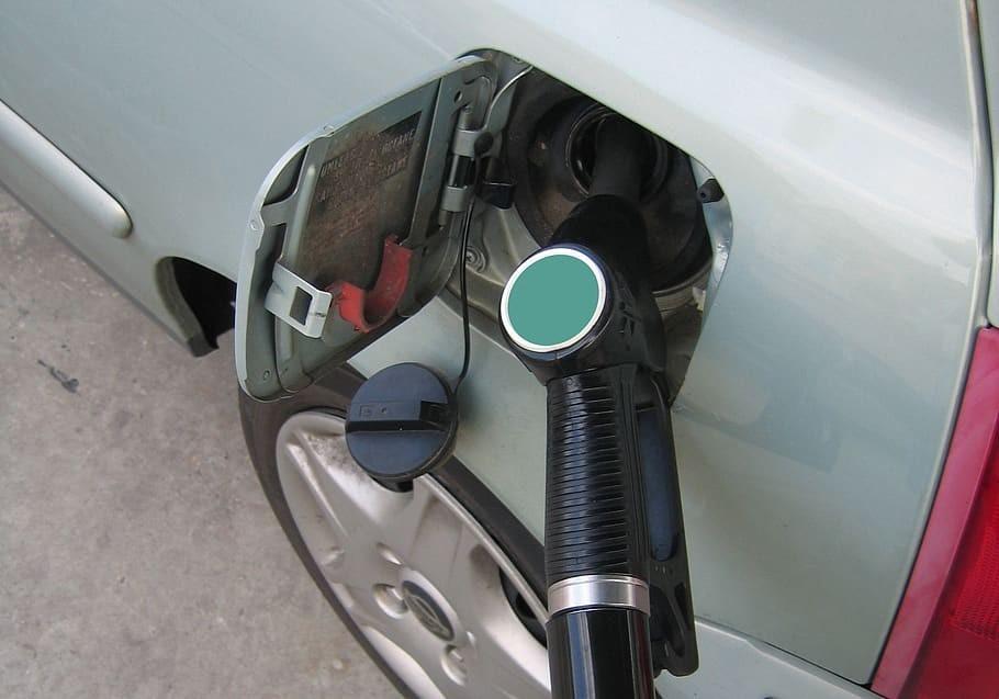 В Украине резко упали продажи автомобильного газа 1