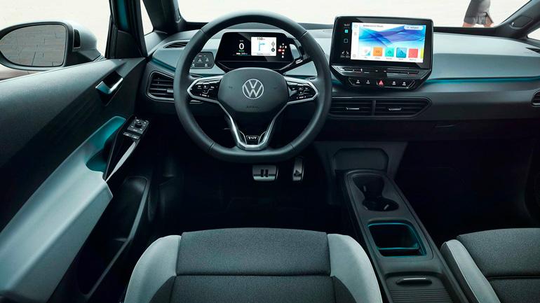Volkswagen планирует выпустить самый компактный электромобиль 2