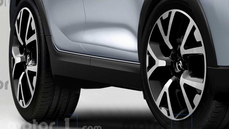 Опубликованы реалистичные рендеры нового Citroen C4 2