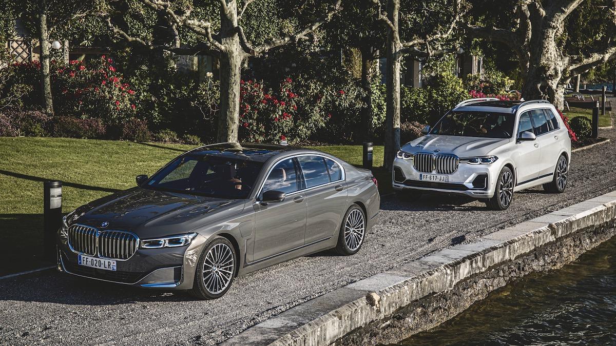 BMW избавится от половины версий с ДВС к 2021 году 1