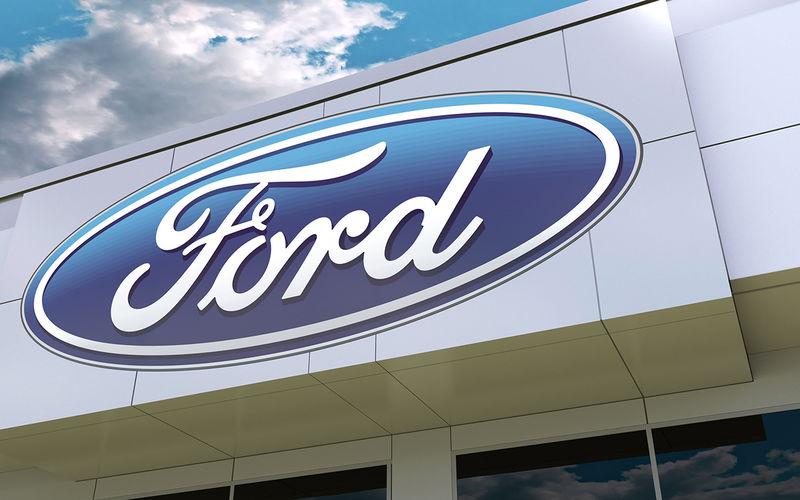Ford сокращает дилеров в Европе и нацеливается на онлайн-продажи 1