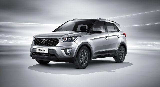 Hyundai Creta получил долгожданное обновление 1