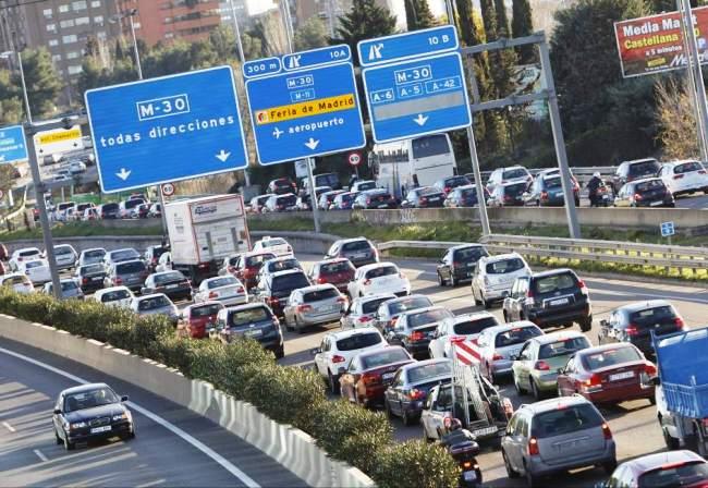 Европейцы отказались пересаживаться с машин на автобусы и велосипеды 1
