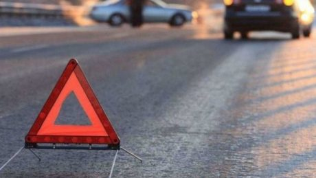 Патрульная полиция назвала самый аварийный день в неделе 1