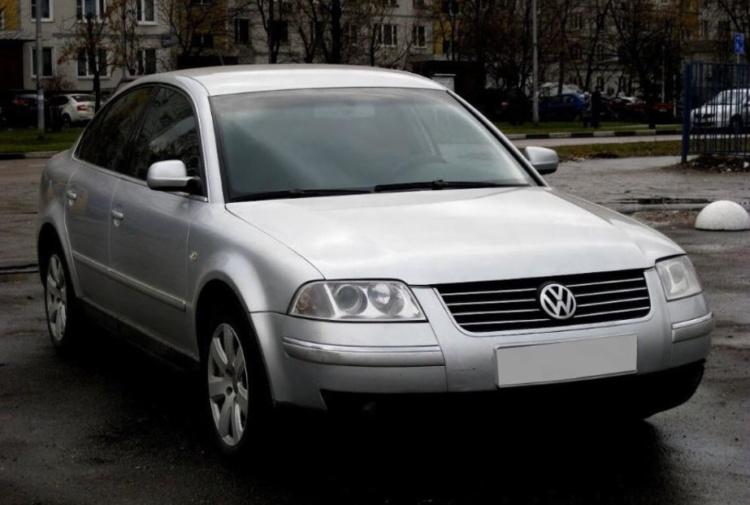 Названы самые популярные подержанные автомобили в Украине 1