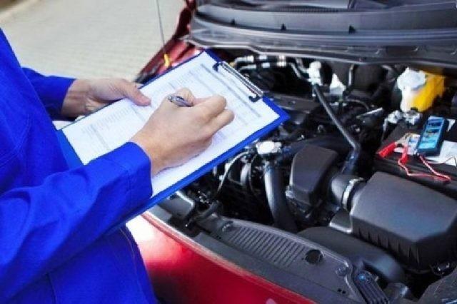 Законопроект об обязательном техническом осмотре автомобилей претерпел изменения 1