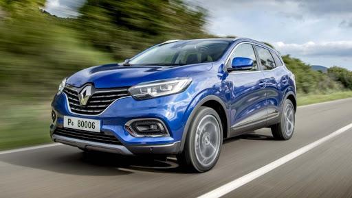 «Слегка помолодевший»: тест-драйв рестайлингового Renault Kadjar 4