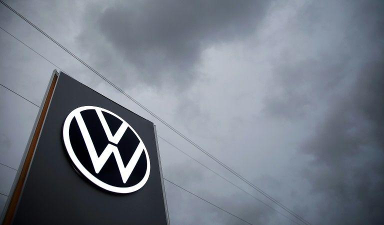 Volkswagen выплатит Германии почти миллиард евро компенсации 1