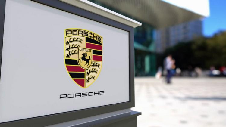 «Дизельгейт» зацепил компанию Porsche 1