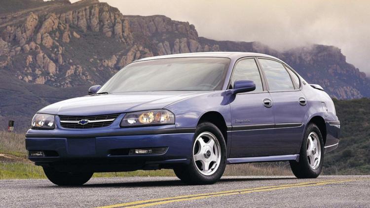 Chevrolet прекратил выпуск легендарного седана 1
