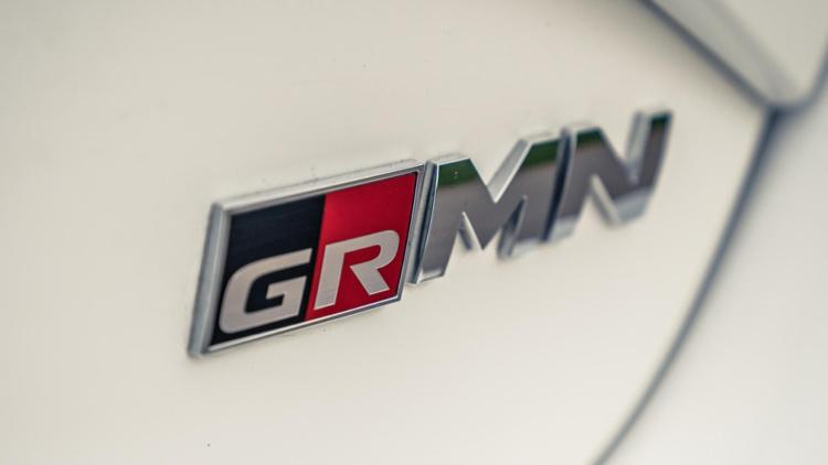 Toyota зарегистрировала новый бренд для «заряженных» моделей 1