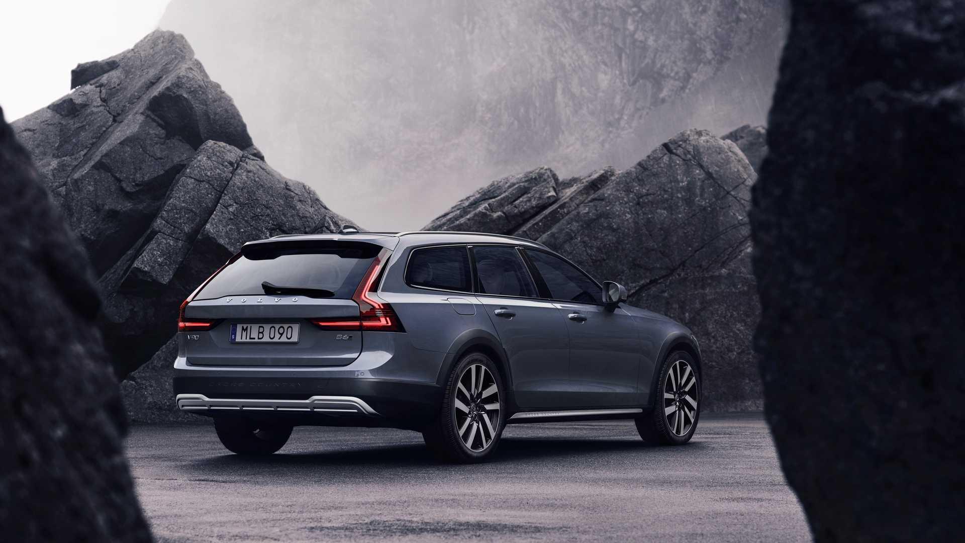 Флагманские Volvo обновились и научились имитировать джаз-клуб 4