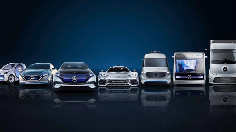 Daimler может заплатить за все дизельные автомобили 1