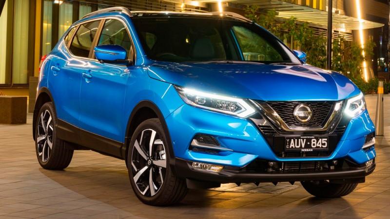 Nissan намерен отправить дизельные моторы на свалку истории 1