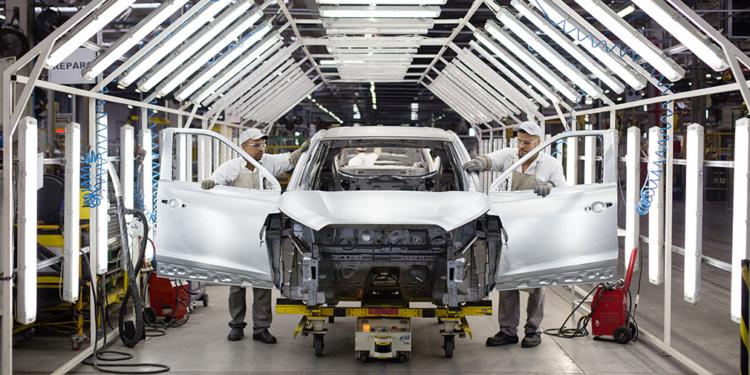 Компания Nissan испытывает серьезные трудности 1