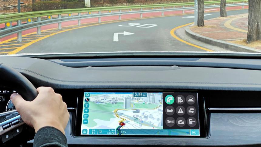 Hyundai и Kia наделили интеллектом коробку передач 2