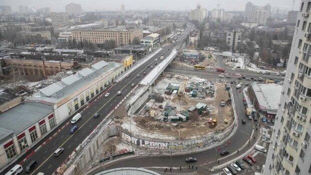 Мэр Киева рассказал о сроках завершения строительства Шулявского моста 1