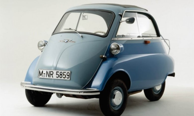 Вековая история BMW: кто был «движком» компании и почему логотип – это не пропеллер 6