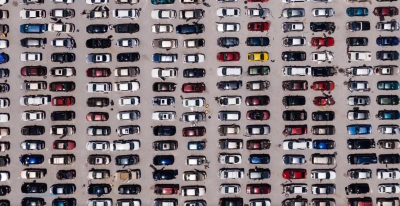 Украина импортировала автомобилей на рекордную сумму 1