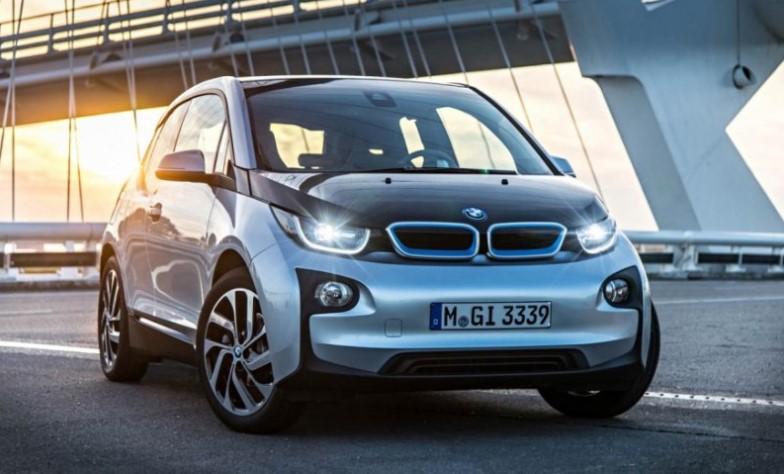 Вековая история BMW: кто был «движком» компании и почему логотип – это не пропеллер 7
