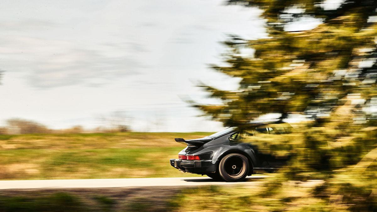 Найден Porsche 911, который проехал 1,2 миллиона километров за 44 года 3