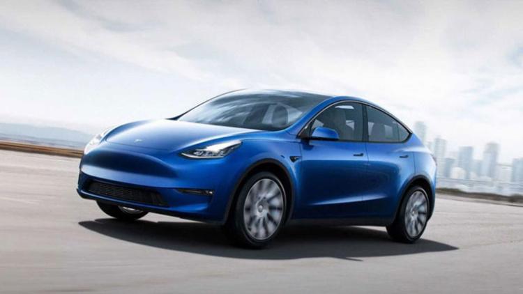 Tesla раскрыла новые сведения о кроссовере Model Y 1