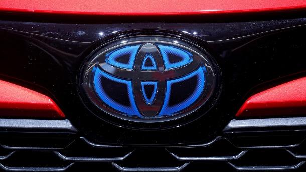 Компания Toyota отзывает десятки тысяч автомобилей 1