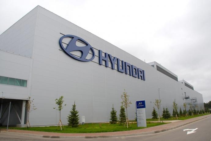 Hyundai отзывает сотни тысяч автомобилей 1