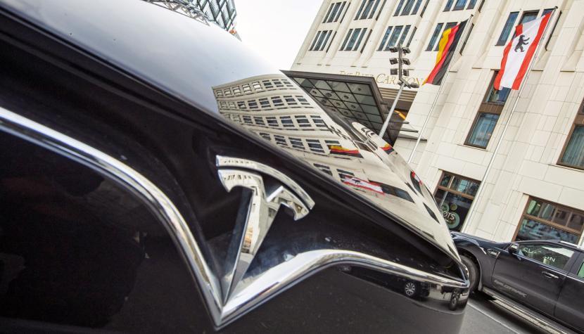 Суд запретил компании Tesla строить завод в Германии 1