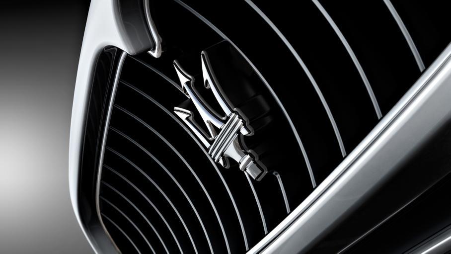 Maserati выпустит второй кроссовер в текущем году 1