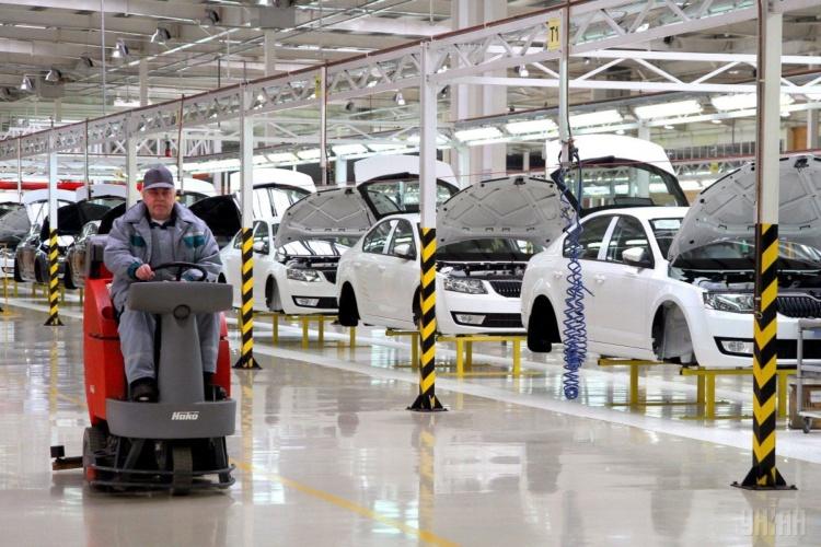Австрийцев заинтересовало производство автомобилей в Украине 1