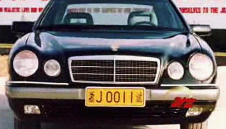 Каким был первый автомобиль-«клон» из Китая 1