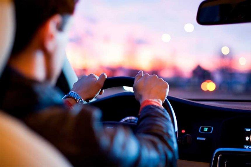 Украинским водителям будут «платить» за безопасное вождение 1