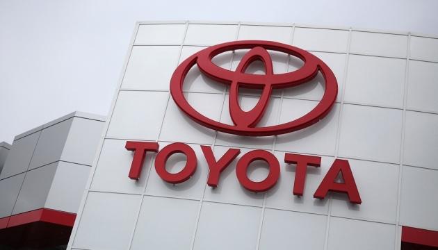 Toyota возобновила производство электромобилей в Китае 1