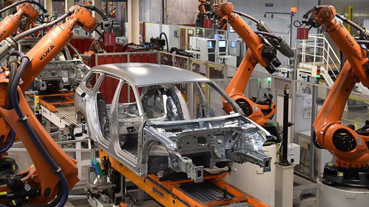 Коронавирус болезненно ударил по мировой автомобильной промышленности 1