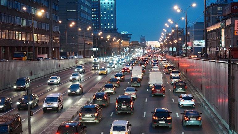 Выбросы дизельных авто могут вызывать рак 1