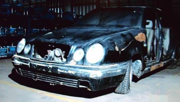 Каким был первый автомобиль-«клон» из Китая 3