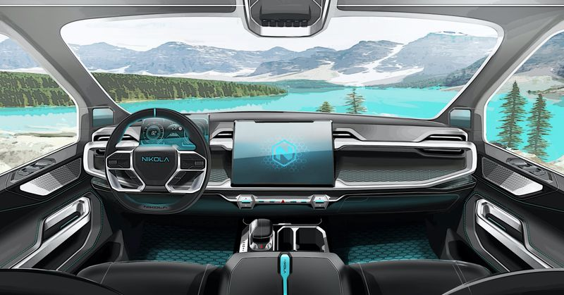 В США готовят конкурента Tesla Cybertruck 3