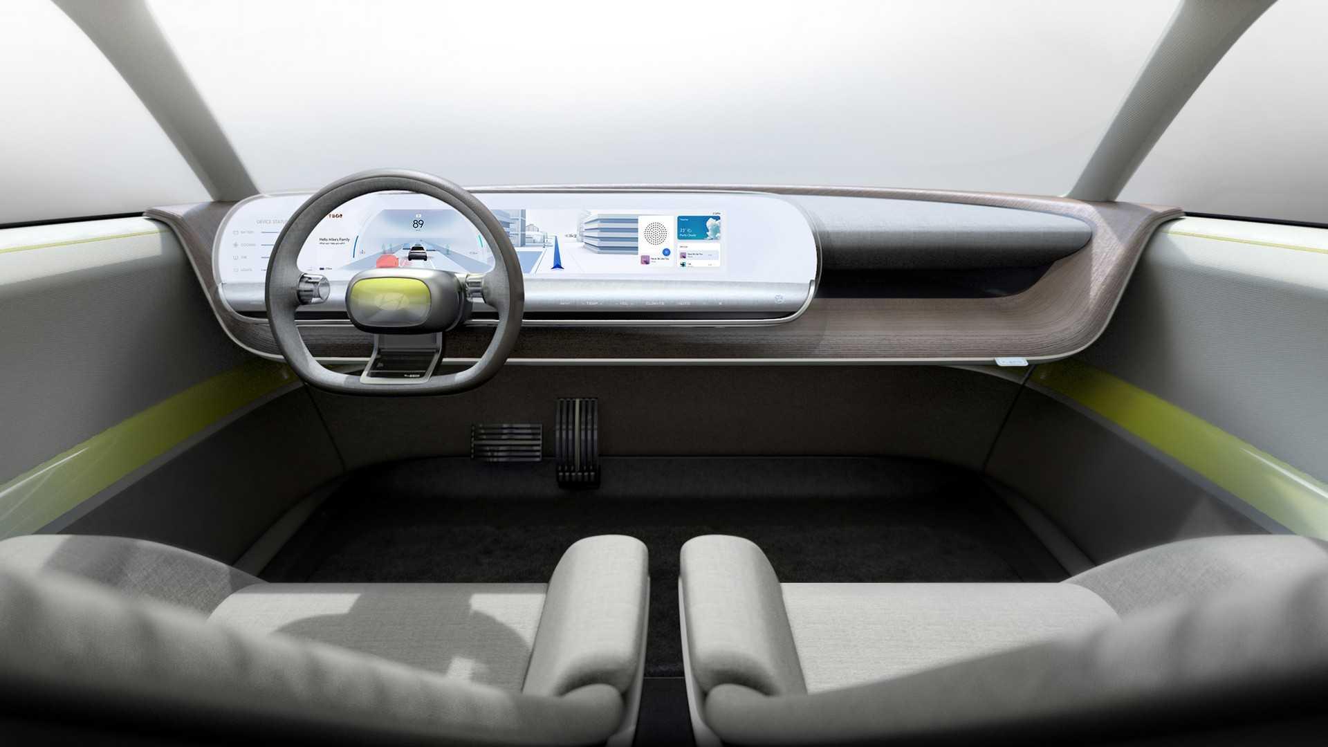 Вдохновлённый прототипом из 1970-х Hyundai станет серийным 3