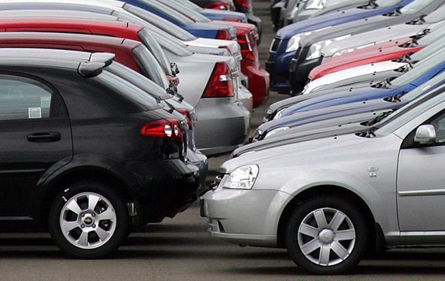Объемы автопроизводства в Украине продолжают снижаться 1