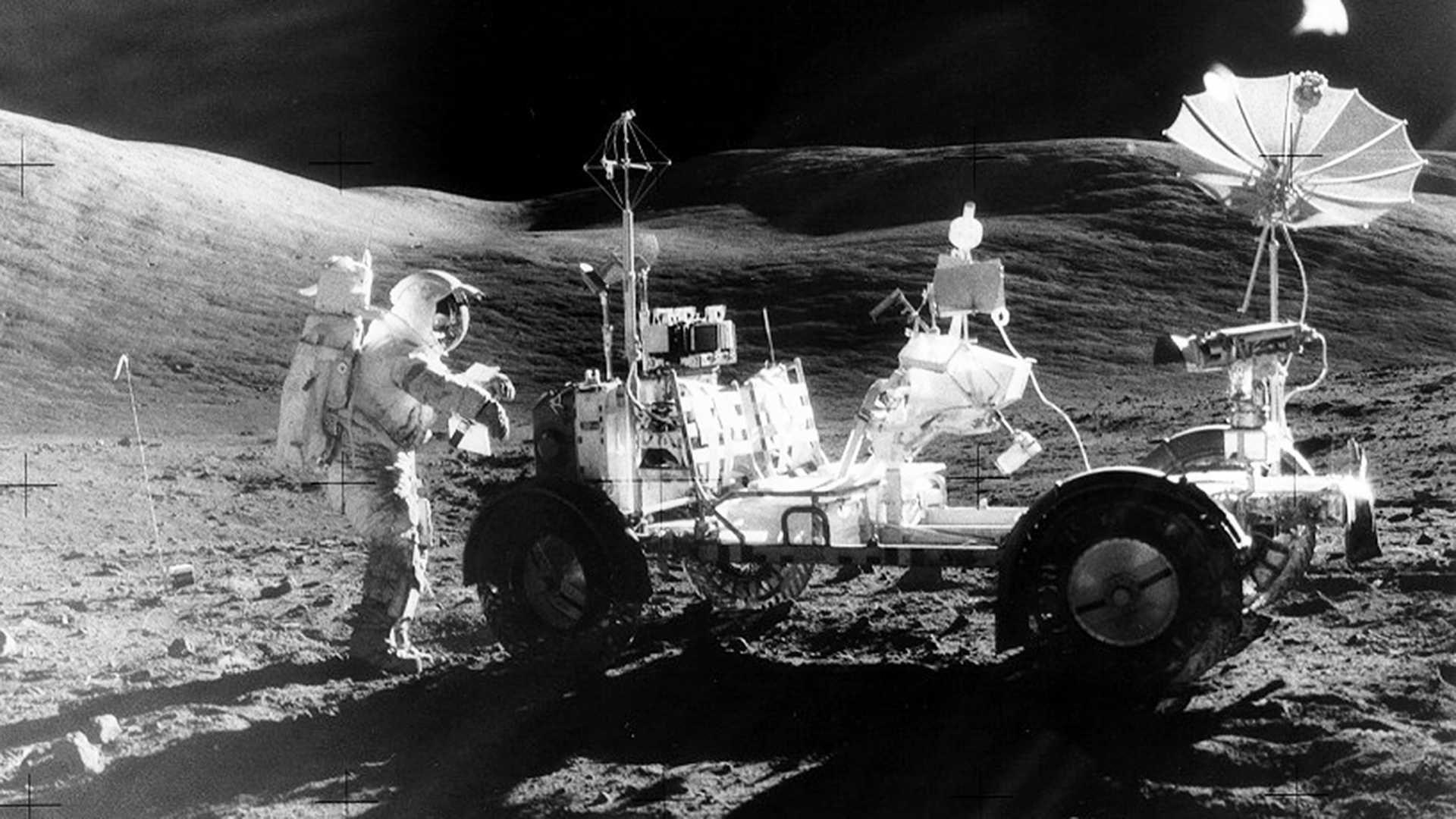 NASA обратилась за помощью к автопроизводителям 1