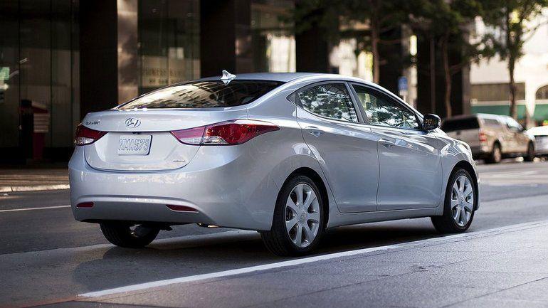Hyundai отзывает почти полмиллиона автомобилей 1