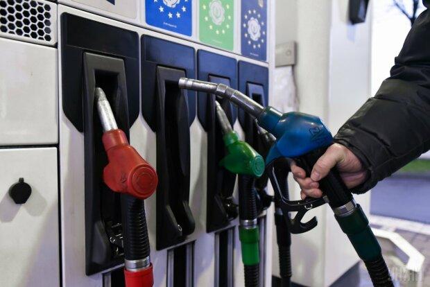 В Украине могут вырасти цены на дизтопливо и газ 1