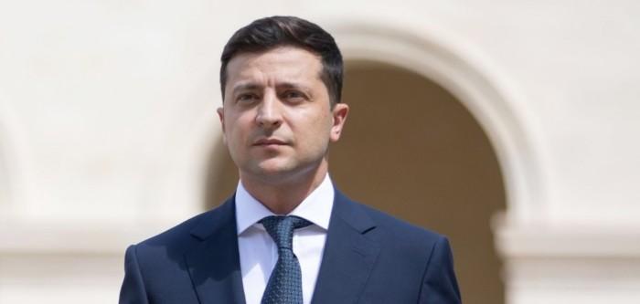 Владимир Зеленский пообещал увеличить объем строительства дорог в 10 раз 1