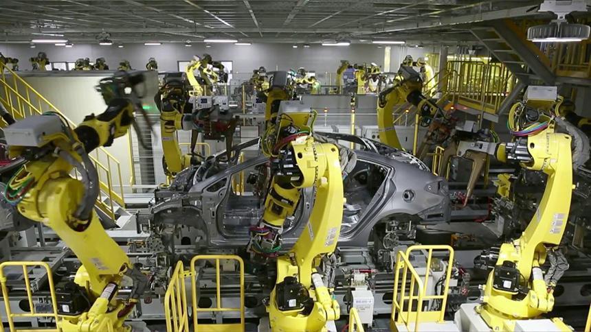 Автомобильные заводы в Китае будут простаивать дольше 1