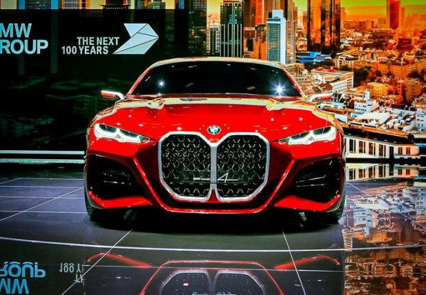 Снимок новинки BMW разочаровал поклонников марки 2