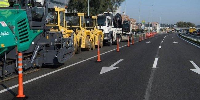 Правительство отменило норму, которая тормозила реконструкцию дорог 1