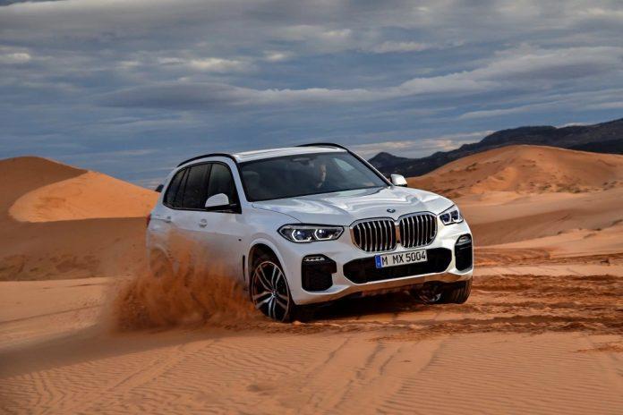 BMW X5 признан худшим автомобилем 2019 года 1