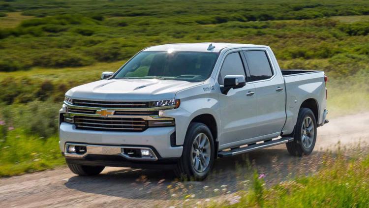 General Motors отзывает более сотни тысяч автомобилей 1