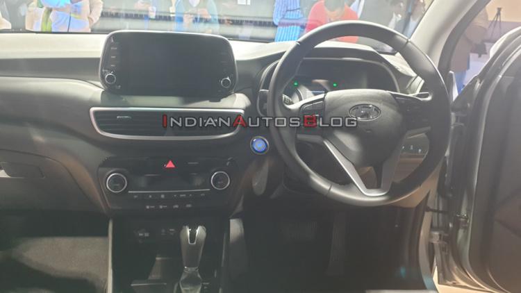 Hyundai представил обновленный Tucson 3